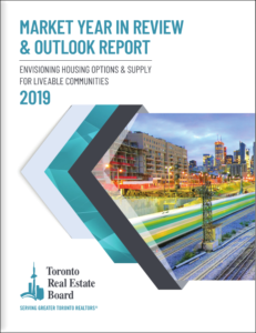 Market Year In Review & 2019 Real Estate Market Outlook Report